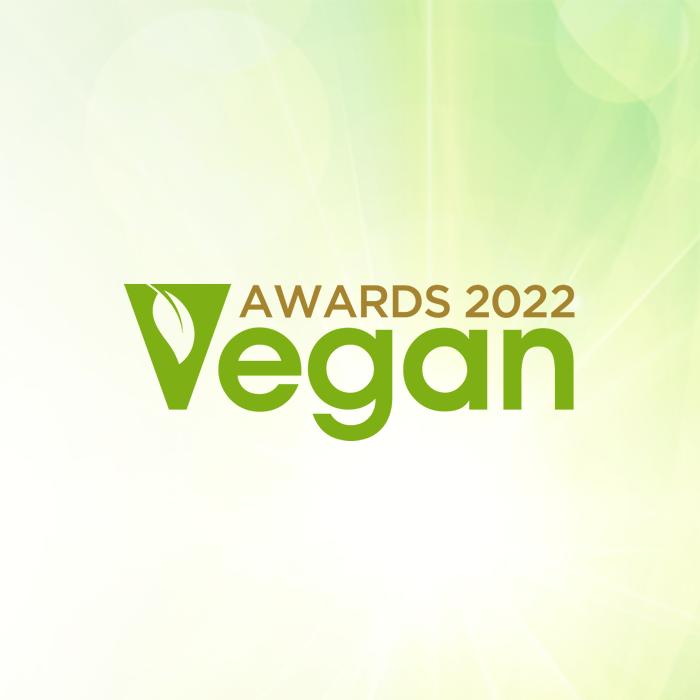 ΒΡΑΒΕΥΣΗ VEGAN AWARDS 2020