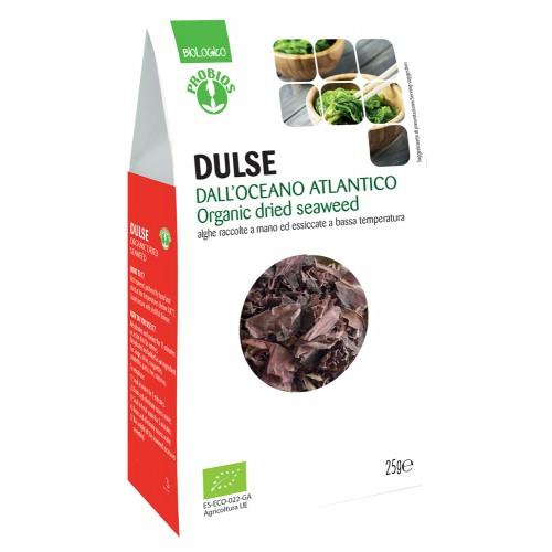 Φύκια DULSE Probios 25g BIO